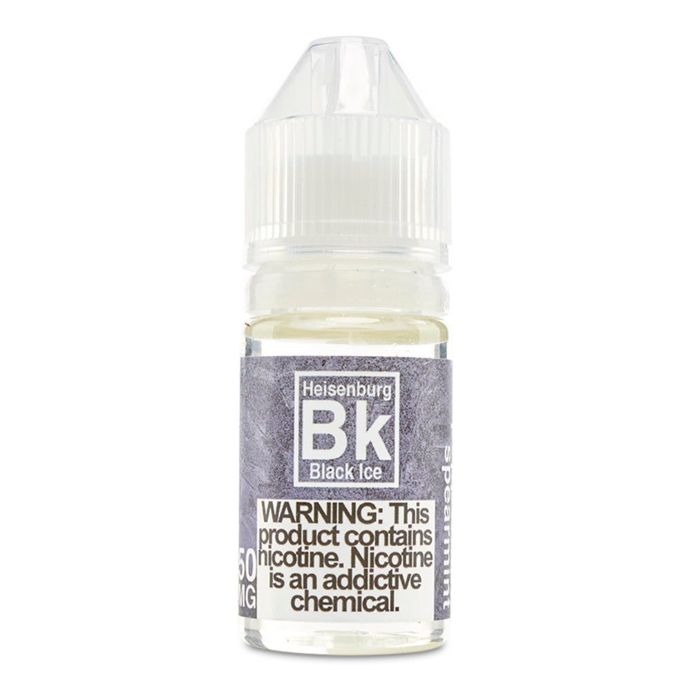 Heisenburg Salt Nic Vape Juice - Cloud9smokeco.com