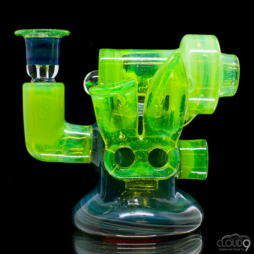 Jsyn Lord Slyme Pocket Rocket - Cloud9smokeco.com