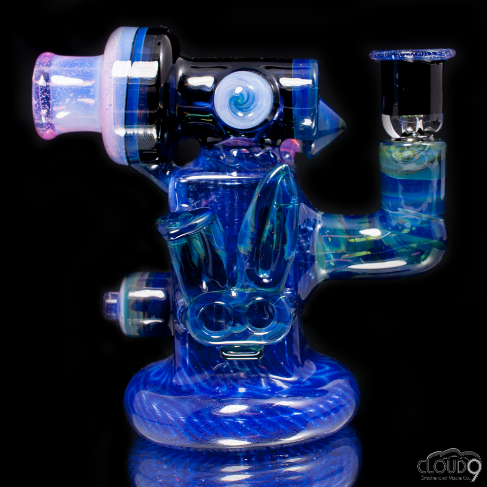 Jsyn Lord x Pakoh Pocket Rocket - Cloud9smokeco.com