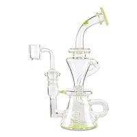 Mob Glass Single Klein(Slyme Green) - Cloud9smokeco.com
