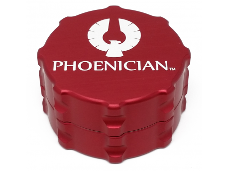Phoenician Small 2pc Grinder