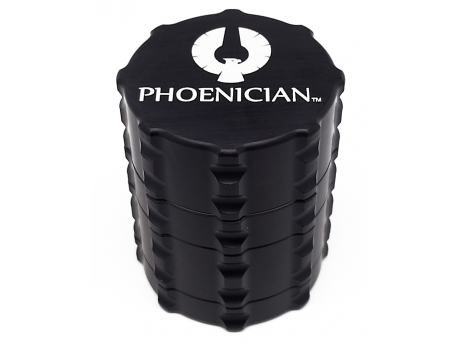 Phoenician Small 4pc Grinder - Cloud9smokeco.com