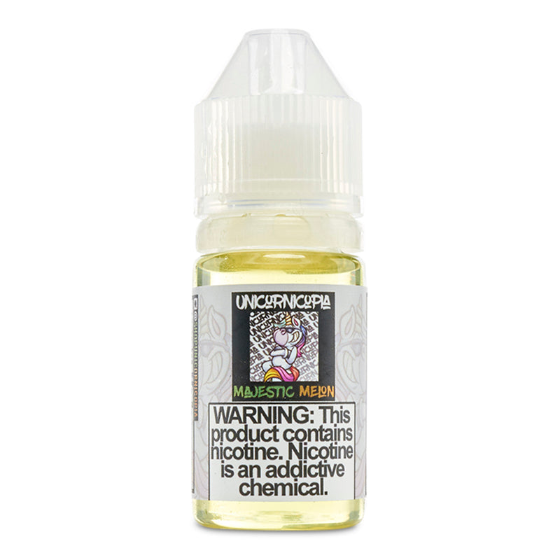 Unicornicopia Salt Nic Vape Juice - Cloud9smokeco.com