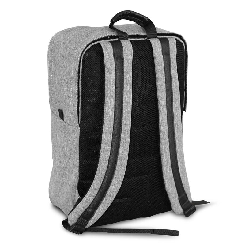 Urban Back-Pack / Gray - Cloud9smokeco.com