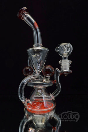 Mob Single Arm Recycler - Cloud9smokeco.com