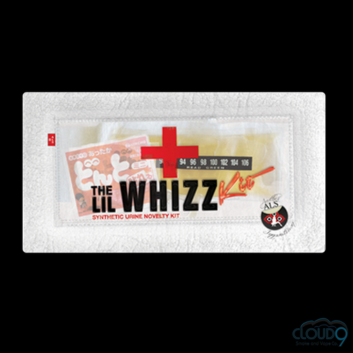 The Lil Whizz Kit - Cloud9smokeco.com