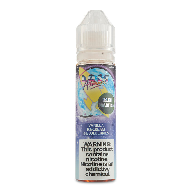 Lost Astronaut Vape Juice - Cloud9smokeco.com