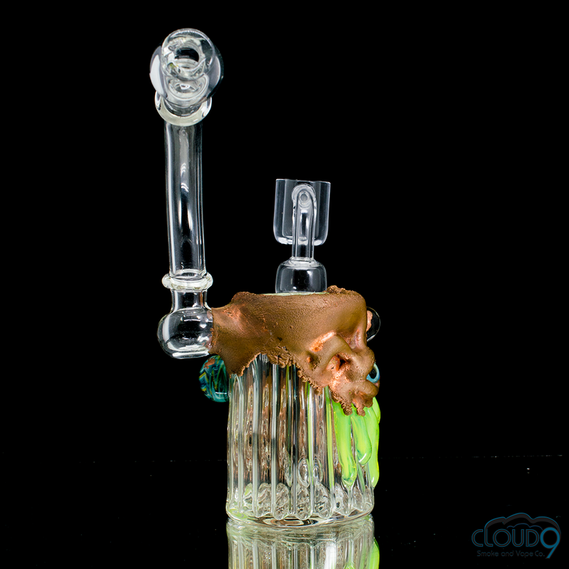 Primo Rig #12 - Cloud9smokeco.com