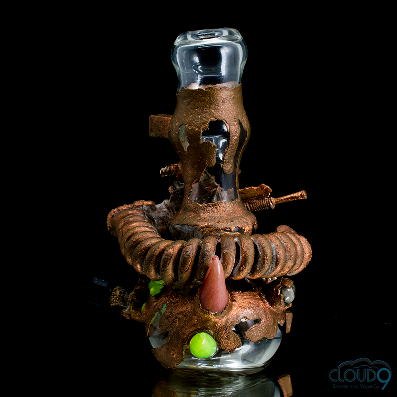 Primo Rig #16 - Cloud9smokeco.com