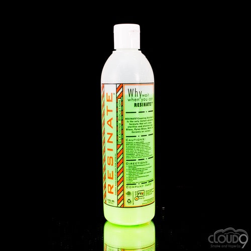 Resinate Cleaning Solution - Green - Cloud9smokeco.com