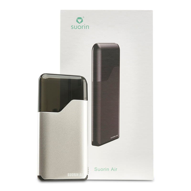 Suorin Air Starter Kit - Cloud9smokeco.com