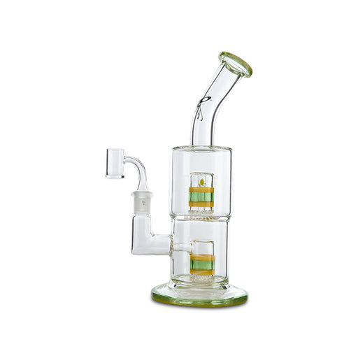 Toro Mini Froth-Froth(Yellow & Green)