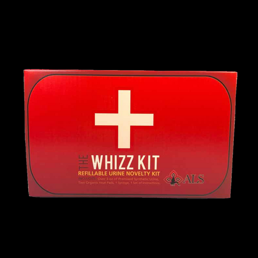 The Whizz Kit - Cloud9smokeco.com