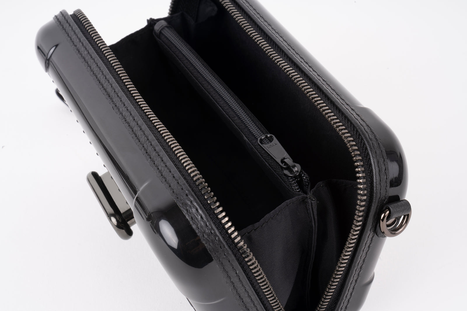 Black Active Bag