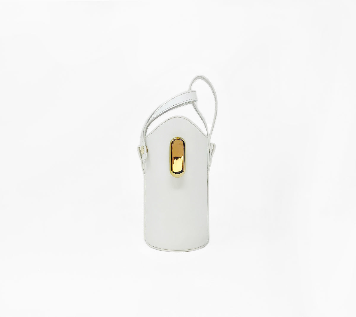 FFORA Leather Bottle Holder