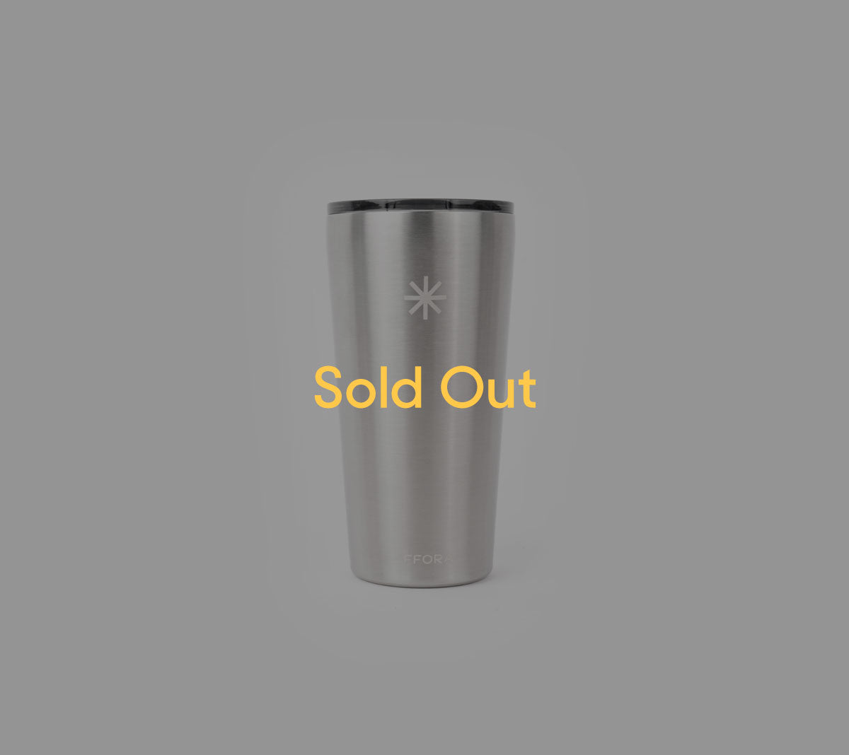 FFORA Insulated Tumbler