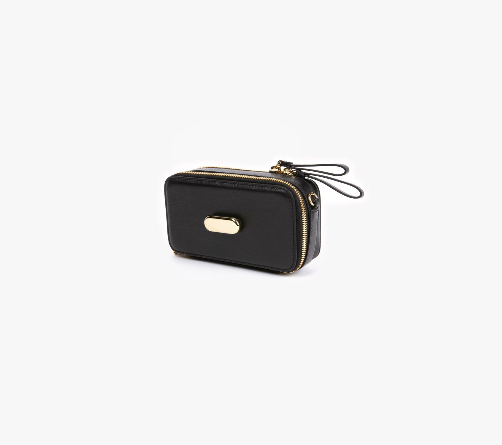 Essentials Bag in Black