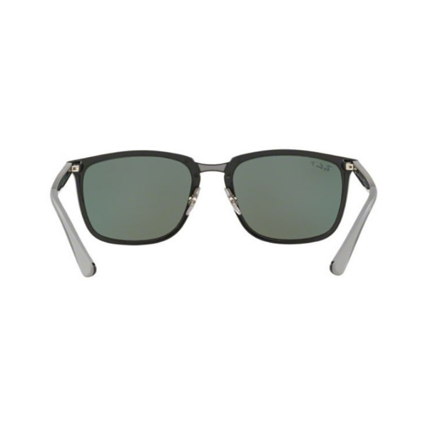 72232962ab Ray-Ban RB 4303 601 9A Polarized Sunglasses - Black – www.gifts.ng