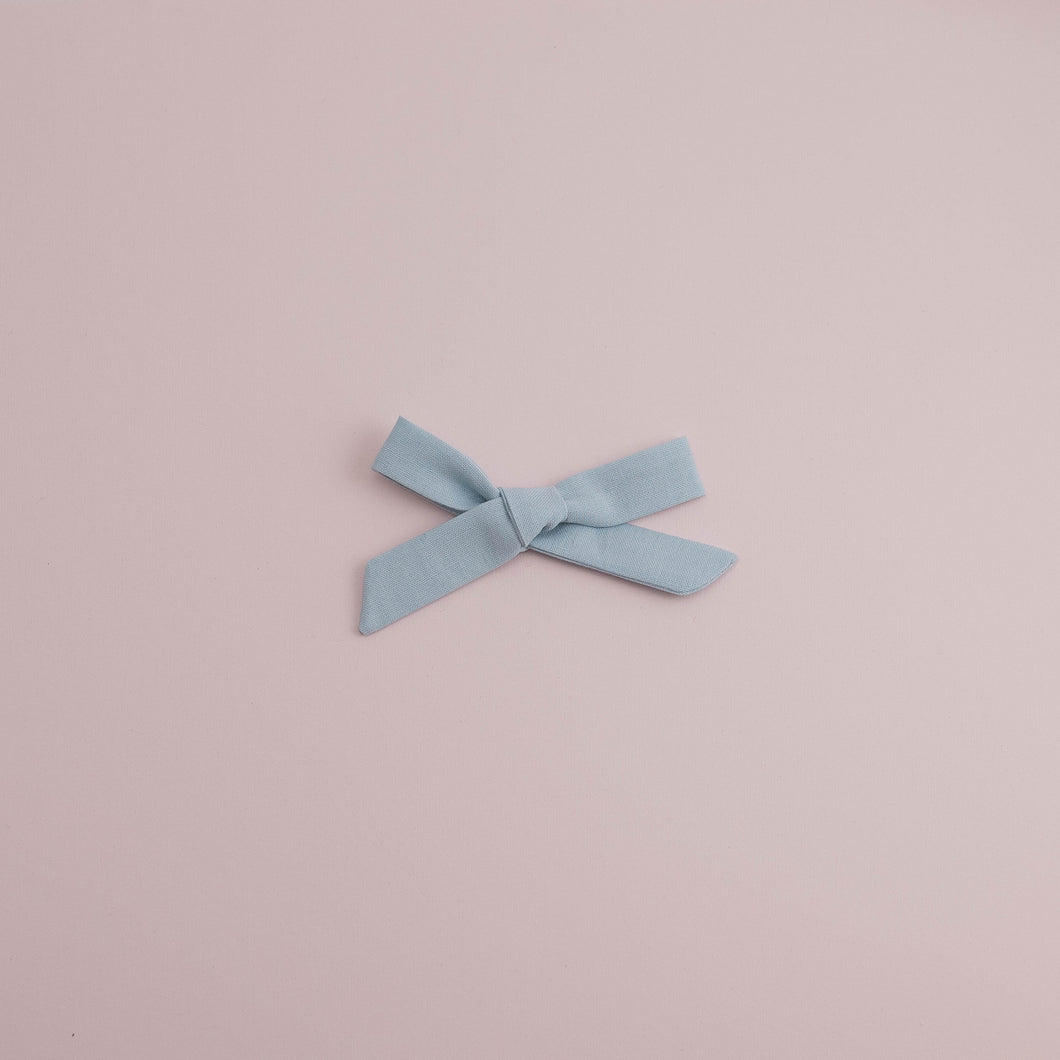 l&l basics - powder blue