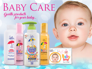 Soft Touch Infants Grooming.