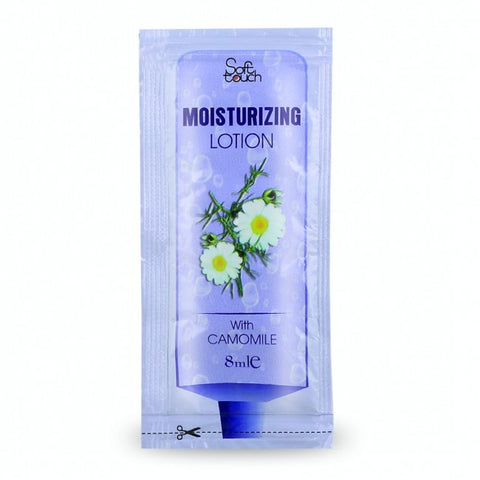 Moisturising Lotion 8ml - Golden Girl Cosmetics