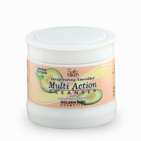 Multi Action Cleanser 300ml - Golden Girl Cosmetics