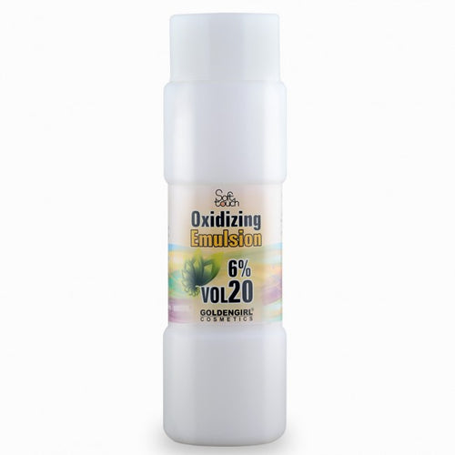 Oxidizing Emulsion 20 Vol 500ml