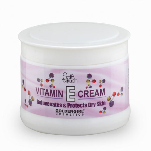 Vitamin E Cream 500 ml