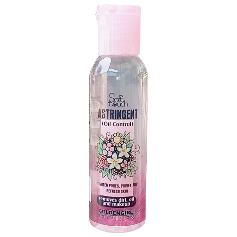 Astringent 120ml - Golden Girl Cosmetics