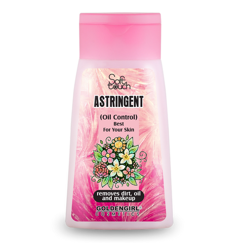 Astringent 200ml - Golden Girl Cosmetics