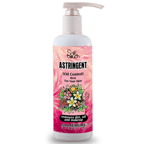 Astringent 500ml - Golden Girl Cosmetics