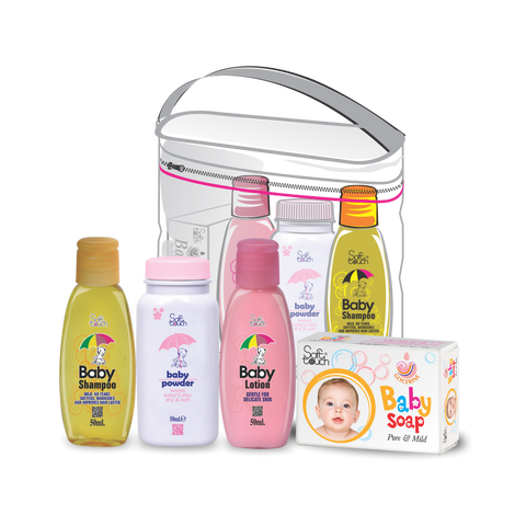 Baby Gift Smart Pouch Pack
