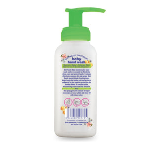 Soft Touch Baby Hand Wash