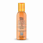 Baby Shampoo 120ml - Golden Girl Cosmetics
