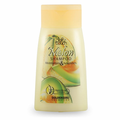 Melon Shampoo 200ml - Golden Girl Cosmetics