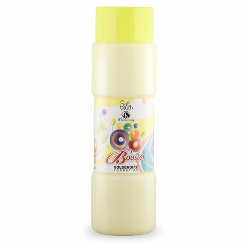 Booster 500ml - Golden Girl Cosmetics