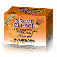 Load image into Gallery viewer, Herbal Creme Bleach Economy Pack 70 gms