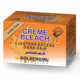 Herbal Creme Bleach Jumbo Pack 500gm.