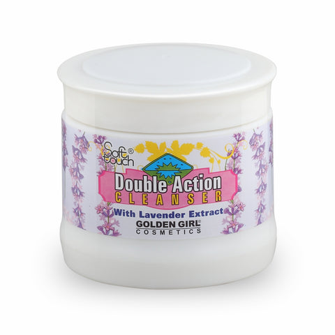 Double Action Cleanser 300ml - Golden Girl Cosmetics