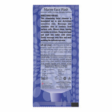 Load image into Gallery viewer, Face Wash Sachet 10ml