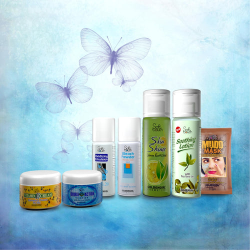 Face Polishing Bundle