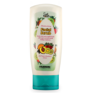 Facial Scrub 250ml