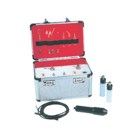 GG-26 FUNCTION BEAUTY MACHINE CARRY CASE