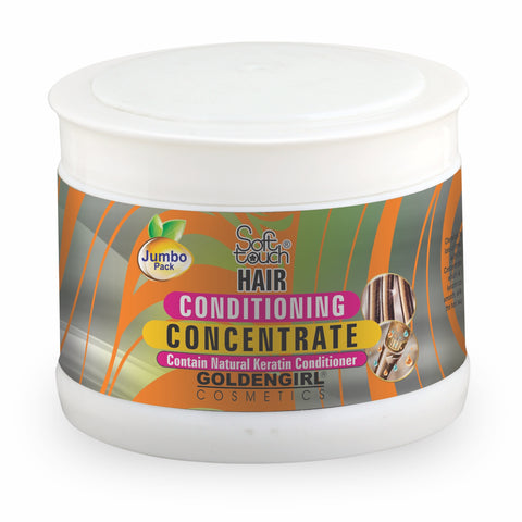 Hair Conditioning Concentrate 500ml - Golden Girl Cosmetics