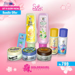 Lift & Glow Facial Bundle