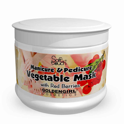 Manicure & Pedicure Vegetable Mask 500ml