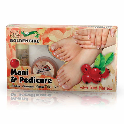 Manicure and pedicure products in Pakistan