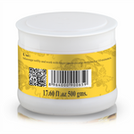 Massage Cream (With Fruit Splash) 500gm - Golden Girl Cosmetics