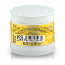 Load image into Gallery viewer, Massage Cream Honey & Almond 300ml