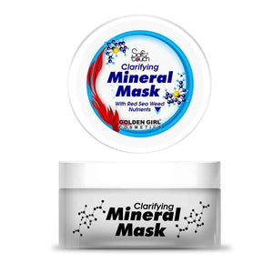 Best Mineral Mask it provides optimal concentration of Minerals, Vitamins and skin to quickly recuperate its elasticity and softness.